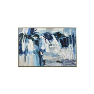 Ives Canvas Wall Art