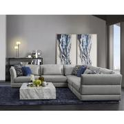 Skyward Sectional Sofa w/Ottoman  alternate image, 2 of 6 images.