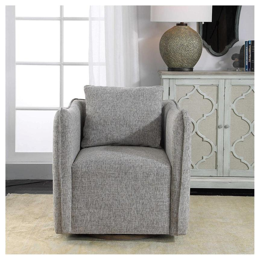 Madison Accent Chair  alternate image, 3 of 7 images.