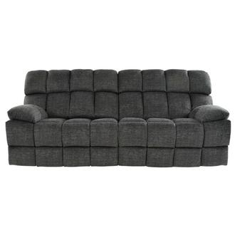 Samuel Power Reclining Sofa