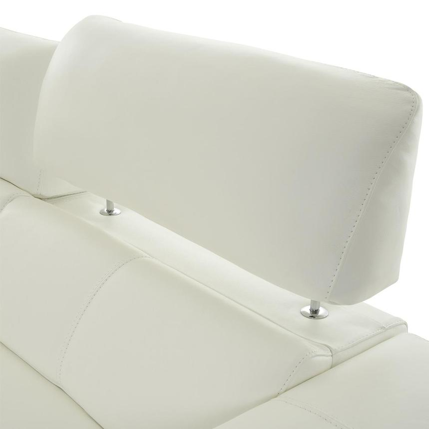 Charlette Leather Power Reclining Sofa  alternate image, 8 of 13 images.