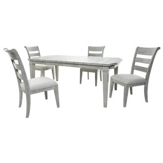 Warren 5-Piece Dining Set