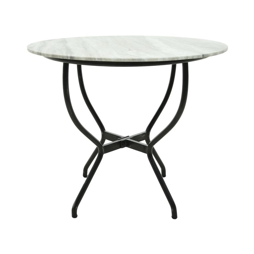 Zelenia Round Dining Table