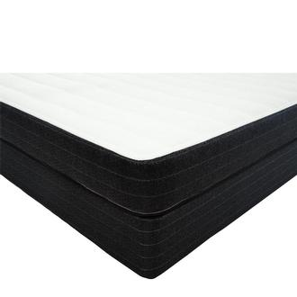Daria Full Mattress w/Low Foundation by Palm