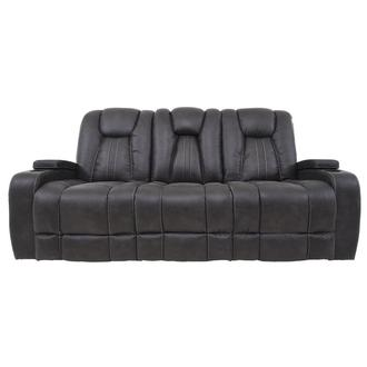 Transformer II Recliner Sofa