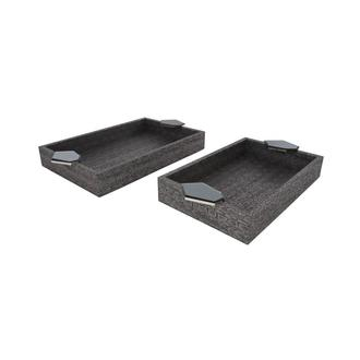 Nala Tray Set of 2