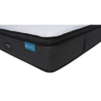 Harmony Maui- Plush Full Mattress by Beautyrest