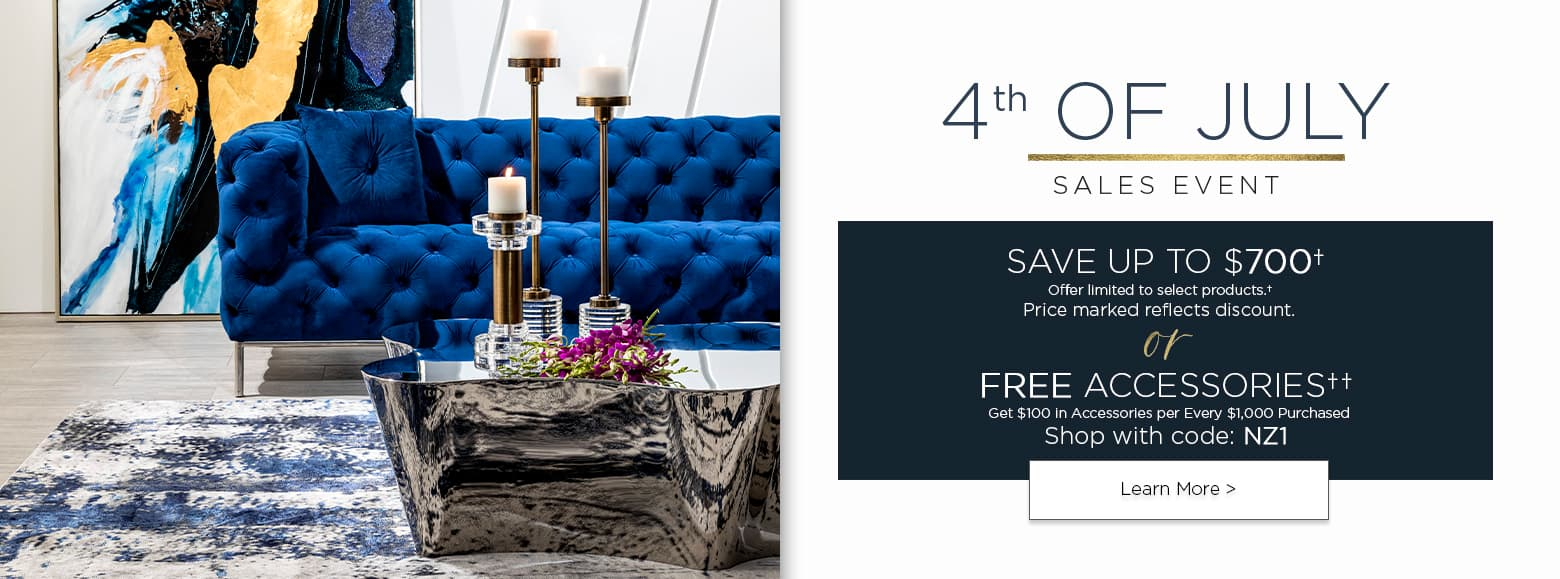 4th Of July S Sevent Save Up To 700 Offer Limited Select Products
