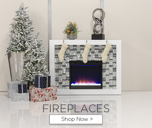Fireplaces. Shop now.