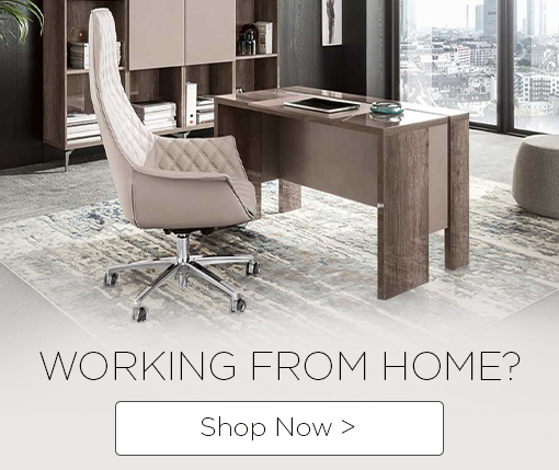 Working from home? Shop now.